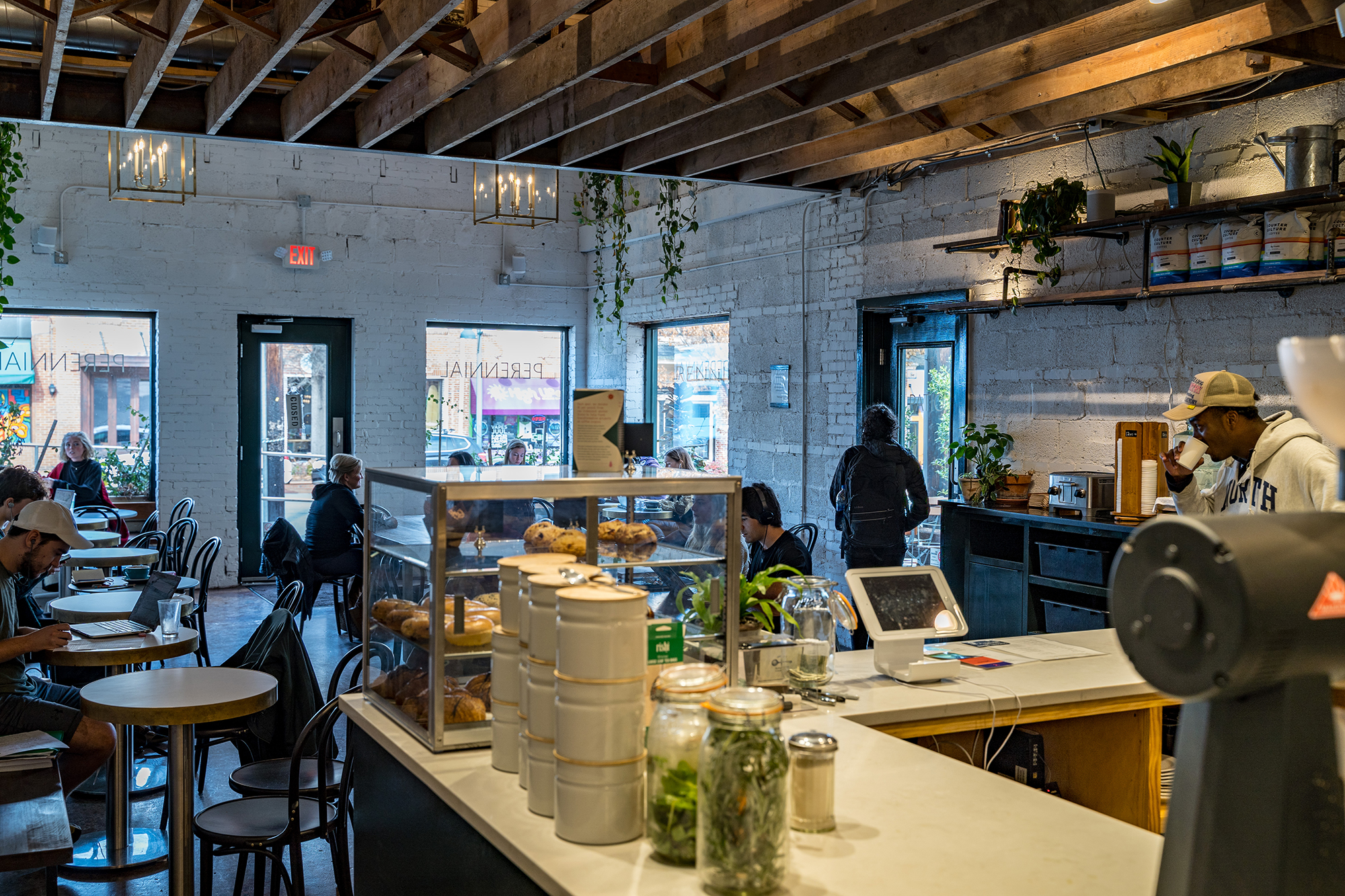 Perennial Cafe