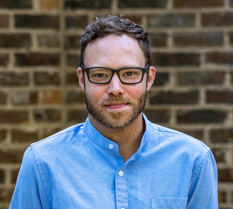 Shane Rintelmann