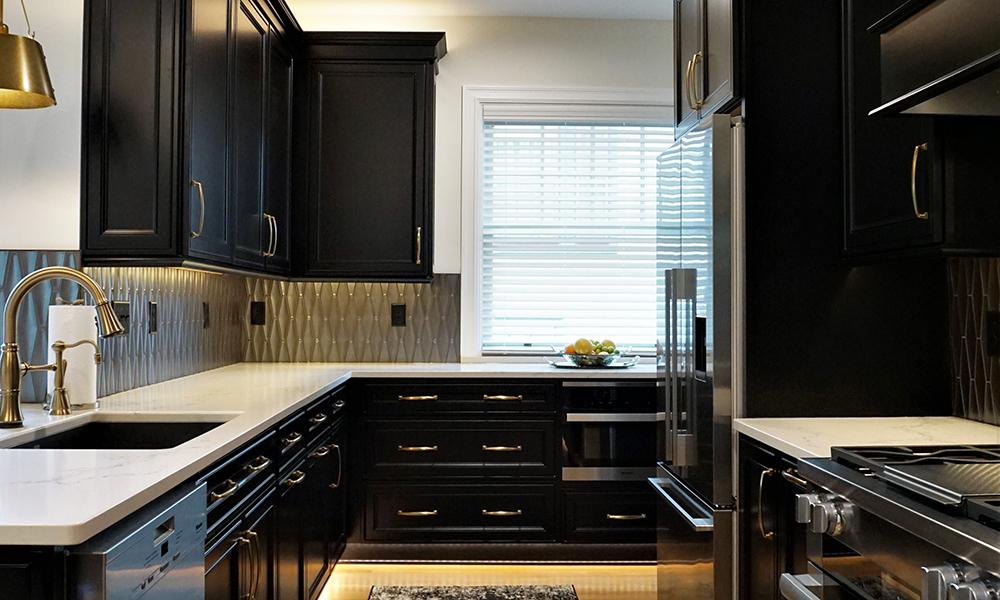 Windsor Kitchen After
